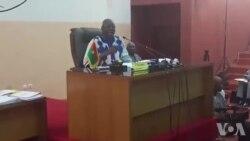Burkina : controverse sur l'allègement des procédures de passation des marches en partenariat public-privé (vidéo)