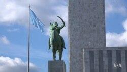 Como Alta Comisionada de DD.HH., Bachelet regresa a la ONU