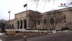Detroit Sanat Müzesi Şehri Kurtarabilecek mi?