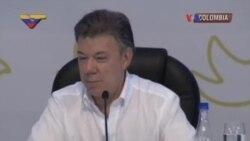 Colombia protesta ante Venezuela