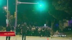 Milwaukee trải qua đêm bất ổn thứ 2 sau vụ nổ súng của cảnh sát