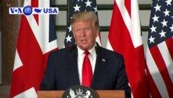 Manchetes Americanas 6 Junho: Washington retoma as conversações entre os Estados Unidos e o México