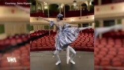 A New York, la reinvention de Seira Kiyono, une ballerine thaïlandaise-japonaise
