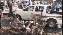 伊拉克襲擊至少20人喪生