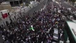 """以色列總統稱抗議暴露社會""""傷口"""""""