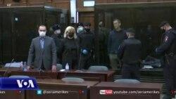 SHBA dënon burgimin e Navalny-it