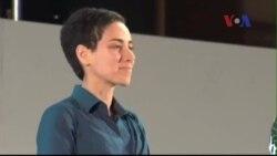 Giải thưởng toán học danh giá lần đầu tiên trao cho phụ nữ