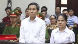 Việt Nam y án đối với Anh Ba Sàm