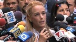 Venezuela: diferida audiencia de Leopoldo López