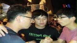 'Cuộc biểu tình ở Hồng Kông là tấm gương cho giới trẻ Việt Nam'