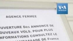 Des Français bloqués au Sénégal sans logement