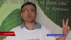 USCRIF bảo trợ tù nhân lương tâm Nguyễn Bắc Truyển