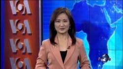 VOA卫视 (2016年2月24日第一小时节目)