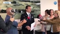 İmamoğlu'dan Ulaştırma Bakanı'nın Açıklamasına Yanıt