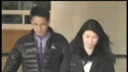 2013-04-03 美國之音視頻新聞: 北韓禁止南韓工人進入開城園區