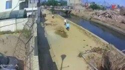 لاہور خودکش دھماکے کی سی سی ٹی وی ویڈیو