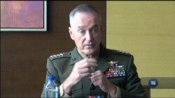 США Китаю: поки КДНР не відмовиться від ядерної програми, ми не відмовимося від військових навчань. Відео