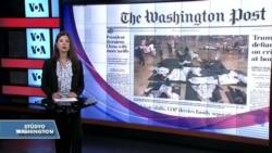 19 Haziran Amerikan Basınından Özetler