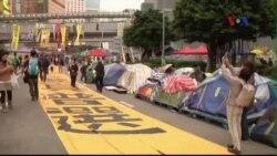 Hội Ân xá Quốc tế: Người ủng hộ biểu tình ở Hồng Kông bị tra tấn trong tù