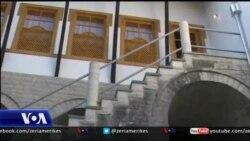 Gjirokastër: Aktivitete në shtëpinë e Kadaresë