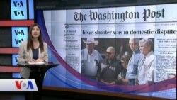 7 Kasım Amerikan Basınından Özetler