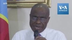 Affaire Minwembe: l'opposant Martin Fayulu appelle les Congolais à manifester