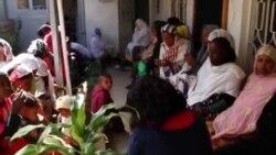 哈林区非营利组织为非裔提供服务