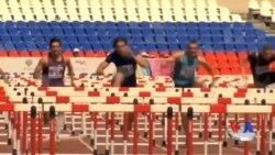 Braziliyada Yozgi Olimpiya o'yinlari boshlanmoqda