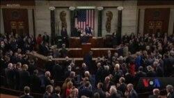 Щорічна промова, яку виголошує президент США перед Конгресом, може цього року і не відбутися. Відео