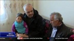 Tiranë: Varfëria, temë e polemikave partiake