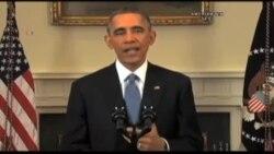 Obama'nın 2015 Umudu: Dış Siyasette Yeni Bir Sayfa