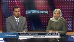 Qubanaha VOA, Sep 24, 2015