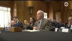 Гарри Каспаров: «У США не может быть ничего общего с путинской Россией»