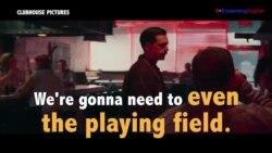 Học tiếng Anh qua phim ảnh: Even the playing field - Phim I, Tonya (VOA)