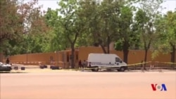 Ouagadougou après l'attaque du 2 mars (vidéo)