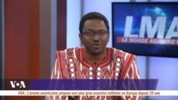 AfroTech avec Arzouma Kompaoré