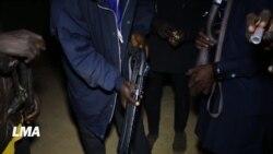Face aux attaques et aux enlèvements, des Nigérians forment des milices d'auto-défense