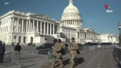 Armed Protests Feared Ahead of Inauguration