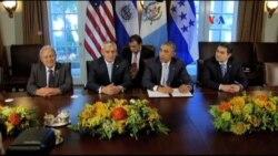 Conclusiones del histórico encuentro en la Casa Blanca
