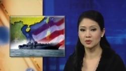 Truyền hình vệ tinh VOA Asia 23/3/2013