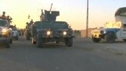 توافق نظامی ایران و عراق برای مبارزه با داعش