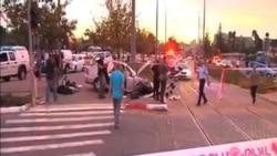 巴勒斯坦司機衝撞耶路撒冷行人,導致嬰兒喪生