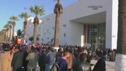 AB'den Tunus'a Destek Sözü