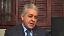 埃及反對派繼續抗議反對全民公投