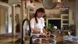 Բացահայտեք շոկոլադագործության գաղտնիքները Ստելլա Գրիգորյանի հետ. ԲԱՐԻ ԼՈՒՅՍ