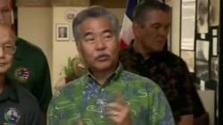 Hawaii Governor: Redundancy System in Place to Prevent False Alarms