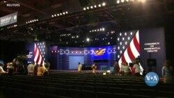 Дебати кандидатів у віце-президенти 2020: очікування та історична перспектива. Відео