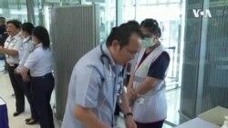 泰國發現第二宗武漢肺炎病例 中國患者已接受隔離治療