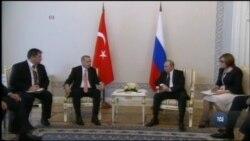 Розбираємося: Чого чекати від дружби Путіна та Ердогана? Відео