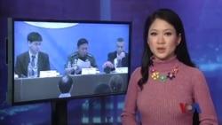 Philippines tố cáo TQ đuổi ngư dân bằng vòi rồng